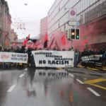 Bericht zur Demo: Die Schweiz hat ein Rassismusproblem