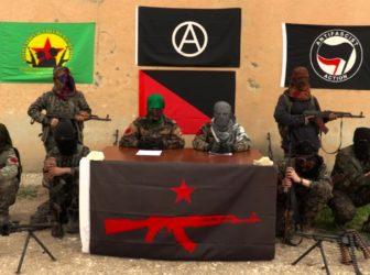 Übersetzungsversuch: Positionen IRPGF (Rojava)
